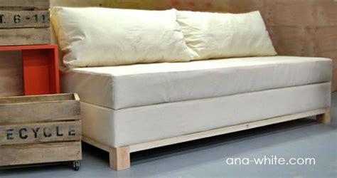 como construir un sofa c 243 mo construir un sof 225 de madera bricolaje