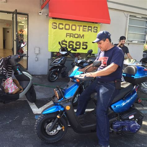 Motorcycle Dealers In Miami by Us1 Scooters 10 Photos 14 Reviews Motorcycle Dealers
