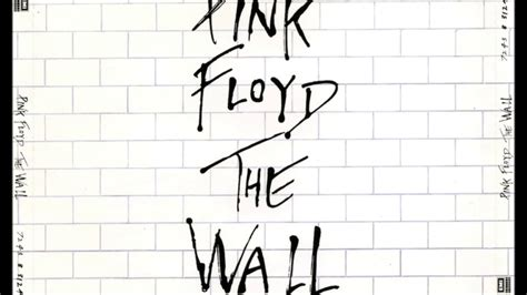 another brick in the wall testo pink floyd another brick in the wall