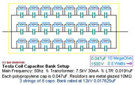 tesla coil 1 | 40mm spark gap tesla coil by loneoceans