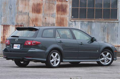 2004 Mazda Mazda 6 by 2004 Mazda Mazda6 Vin 1yvfp80c645n07955 Autodetective