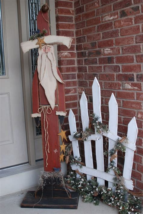 ideas for decorating iron fence posts for christmas 10 best ideas about wooden fence posts on wind spinners yard and garden crafts