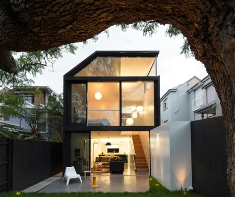 design milk houses cosgriff house by christopher polly architect design milk