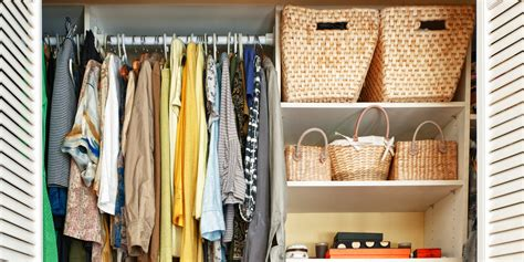 organized closet 10 tips for a perfectly organized closet