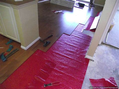 Repair Wet Laminate Flooring, Do It Yourself