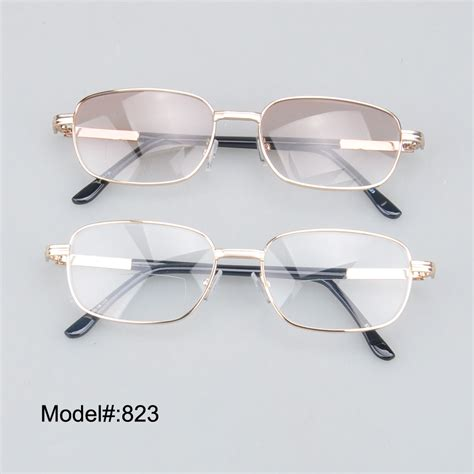 823 bifocal sunglasses clear lens reading glasses reader