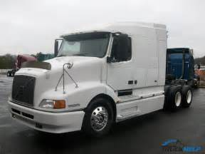 Volvo Semi Truck Dealer 1998 Volvo Vnl64t610 For Sale In Atlanta Ga By Dealer
