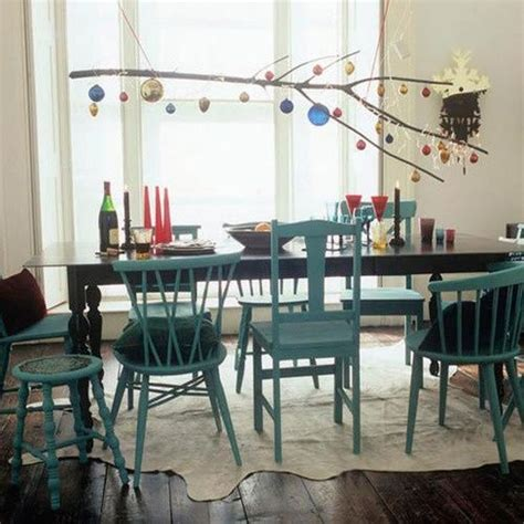 Aqua Dining Room by Aqua Dining Room Chairs Home Ideas