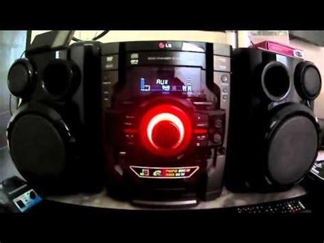 Lg Dm5230 Hifi System lg cm4360 hi fi speaker system unboxing doovi