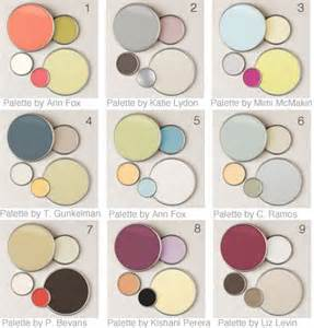 color palette for home interiors successful colour schemes for interiors designer uncovered