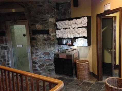 eucalyptus steam room eucalyptus steam room picture of ste s spa grafton tripadvisor