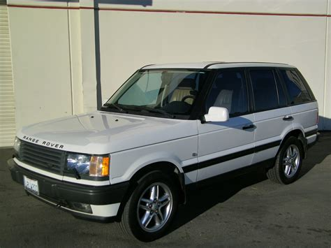 2000 range rover hse 4 6 2000 land rover range rover pictures cargurus