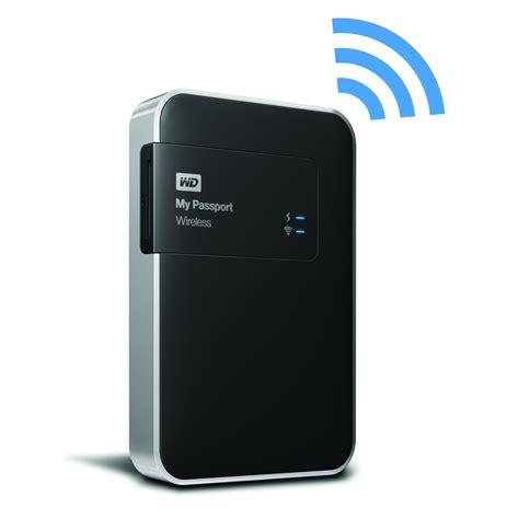 External Hd Wd My Passport 1tb New wd 1tb my passport wireless 2 5 quot usb 3 0 external portable