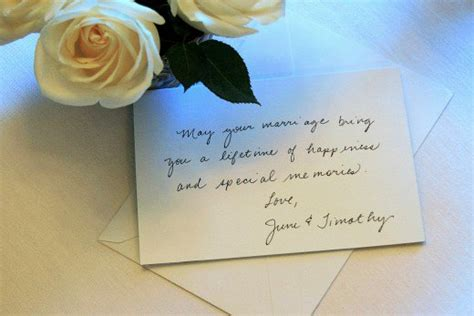 What To Write In Wedding Gift Card - what to write on a wedding shower card holidappy