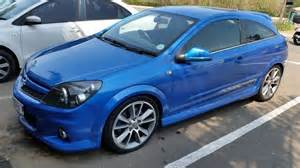 Gumtree Opel Astra 2010 Opel Astra Opc Plus Pack Gumtree South