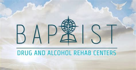 Alochol Detox Center by Baptist And Rehab Centers