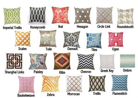 fabric pattern names list all you need to know about trendy fabric patterns and