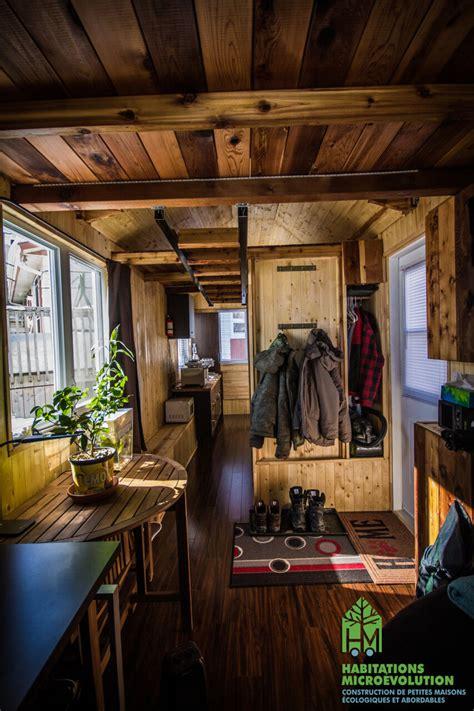 maison home interiors notre premi 232 re micromaison sur roues