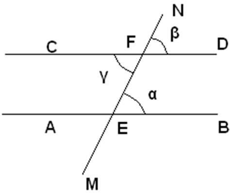 angoli alterni interni miky genny geometria rette parallele