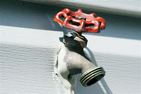 Winterize Faucets by How To Winterize Your Exterior Faucets Porch Advice