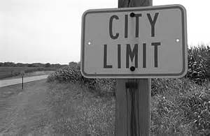 Coty Limits Opinions On City Limit