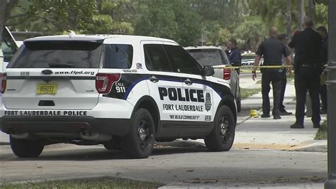 Car Lawyer In Fort Lauderdale 1 by No Injuries Reported After Involved Shooting In Fort