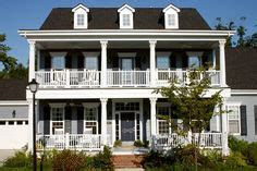 double front porch house plans 1000 images about houses with porches on both ends on