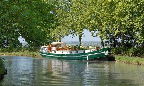 house boat france poilhes wikipedia