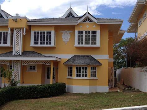 Trinidad Tobago Property For Sale Chupara Villas Houses In Tobago