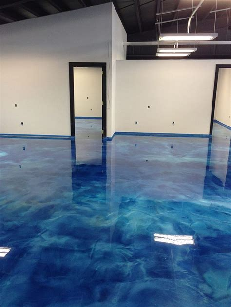 Garage Floor Paint Calculator The 25 Best Epoxy Floor Ideas On Garage Epoxy