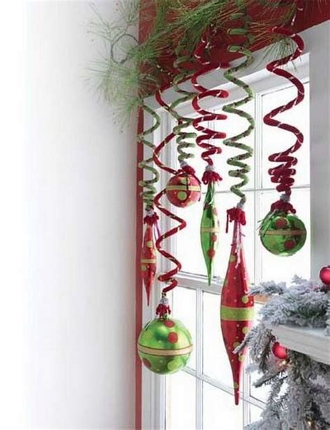 christmas window decoration ideas home christmas cheer with a view decorating your holiday