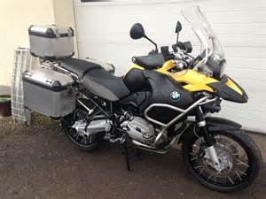 bmw gs 1200 used for sale