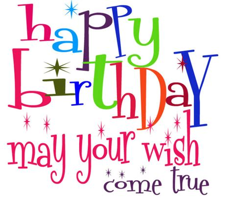 Happy Birthday Wishes Text Happy Birthday Text Word Png Images And Photo Format
