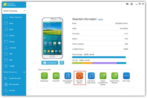 dr fone android wondershare dr fone for android v4 8 version