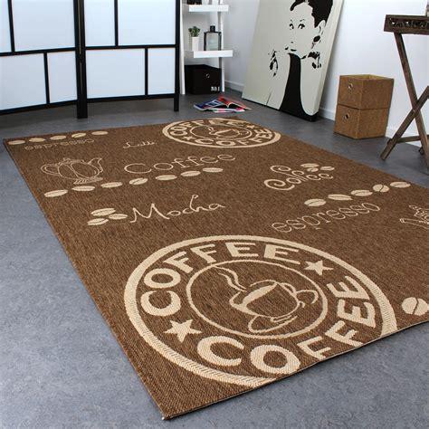 teppiche braun beige teppich modern flachgewebe sisal optik k 252 chenteppich