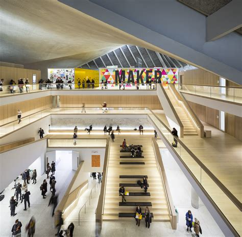design museum south london gallery of the design museum of london oma allies and