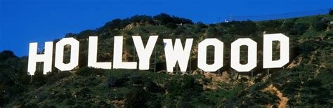 hollywood the pioneers 8 things you may not know about the hollywood sign history in the headlines