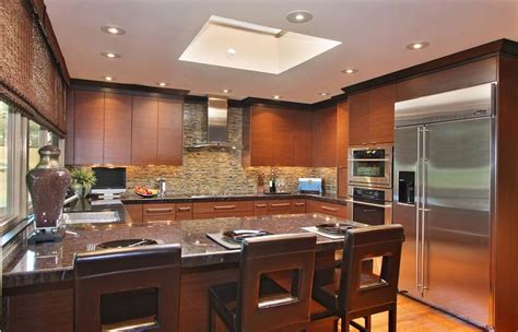 designs of kitchens nice kitchen designs dgmagnets com