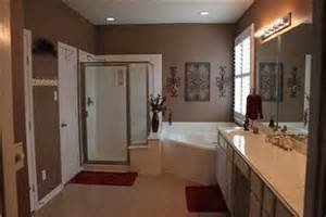 warm bathroom paint colors 1000 images about home decor on paint brands
