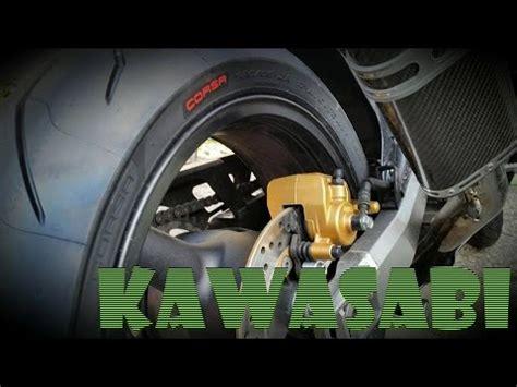 kawasaki zx 6r 636 ninja '03 with yoshimura exhaust youtube
