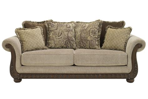 chenille loveseat gracie chenille sofa at gardner white