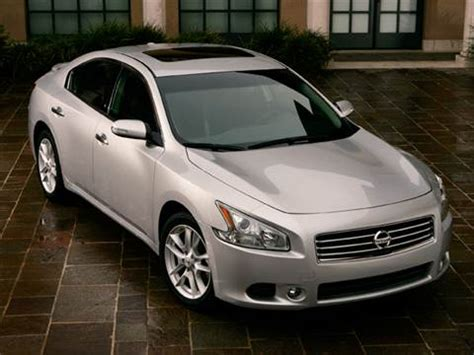 2011 nissan maxima | pricing, ratings & reviews | kelley