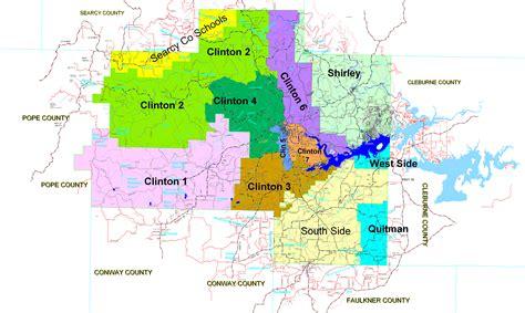 buren arkansas map vbc voter registration buren county