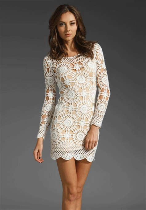 pattern dress crochet wildflower crochet dresses pattern crochet fashion