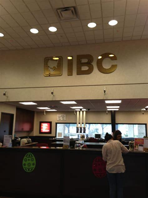 ibc bank ibc bank banks credit unions 11400 burnet rd
