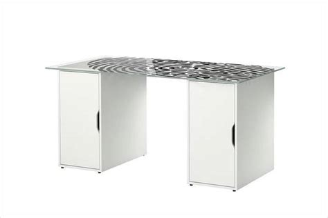 Tempered Glass Office Desk 15 Glass Desk Designs Ideas Design Trends Premium Psd Vector Downloads