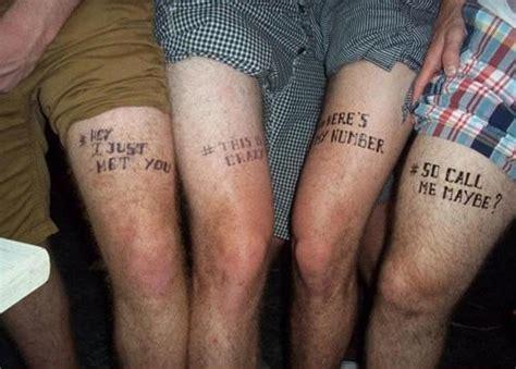 tattoo couple meme 18 ill advised couple tattoos smosh