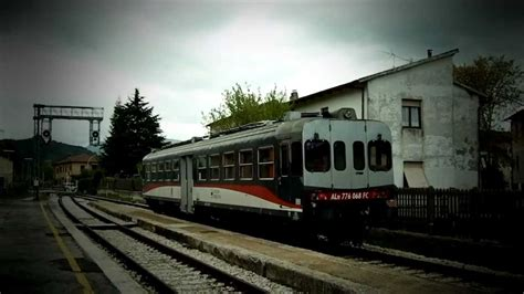 stazione di marmore quot treno umbria mobilit 224 l aquila