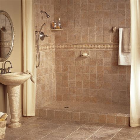 Fliesenmuster Bad by Bathroom Remodelling Bathroom Tile Ideas Messagenote