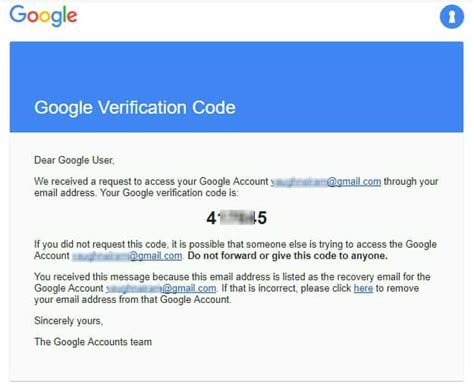 gmail password reset verification code forgot gmail password here s how you can recover password